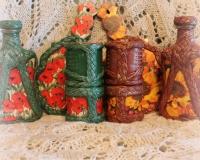 Плетеночки на кухню