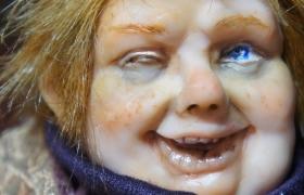 Кукла «Сказочный Толстяк»