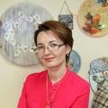 Зоя Меркулова