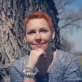 Оксана Вовденко (Орландина)