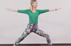 Как составлять комплексы поз в йоге