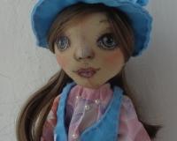 Кукла-Мариночка