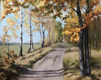 Осенний свет 2