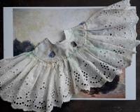Авторские выкройки одежды от Анны Кирицкой