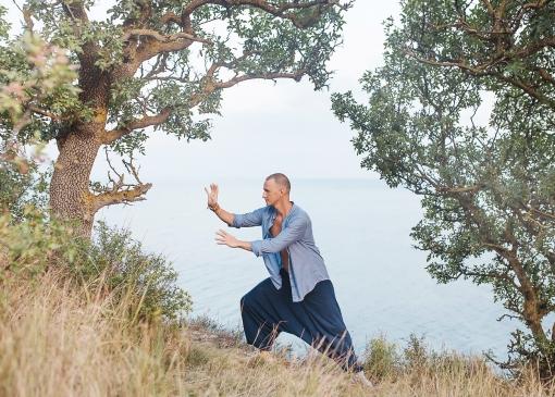 Анонс открытого вебинара «Ци Гун – искусство быть энергичным»