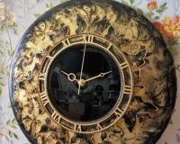 Часы по МК \