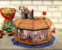 Короб «Карлсон, который живет на крыше»