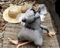 Крыс Рататуй