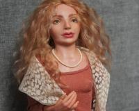 Кукольный женский образ