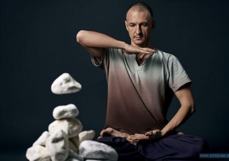 Творчество и Йога. Как вывести свое творчество на новый уровень при помощи приемов из йоги