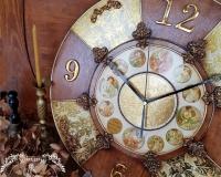 Часы \