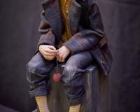 Кукольный мужской образ (без проверки)