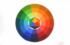 Цветоведение и цветовые системы
