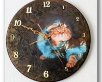 Часы Шотландский красавец