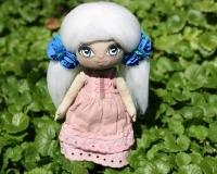 Куколка Олеся
