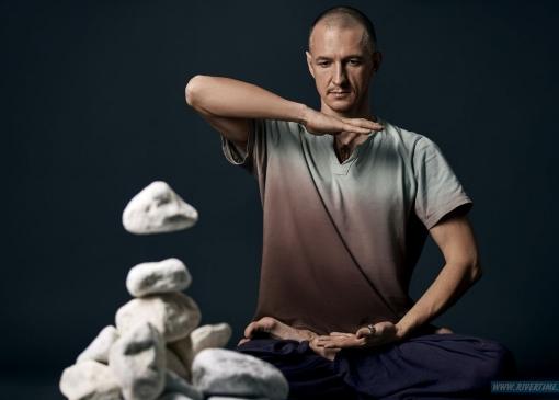 Творчество и Йога. Как вывести свое творчество на новый уровень при помощи приемов йоги