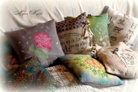 Скачать [Марина Жукова] Создание декоративных подушек (2019), Отзывы Складчик » Архив Складчин
