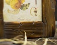 Всё о морилках (бейцах) и пропитках для дерева и фанеры. Создание узоров на древесине при работе с морилками и пропитками, без применения красок и паст