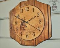Часы «Лесные истории»