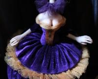 кукла-игольница