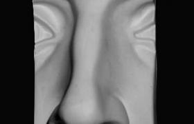 """Урок 3. Основы рисования портрета """" Рисуем нос"""""""