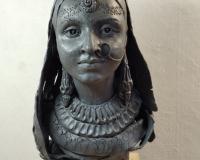 Калейдоскоп лиц. Индийская принцесса
