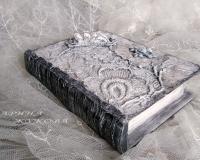 Книга-шкатулка \