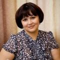 Альбина Алферова