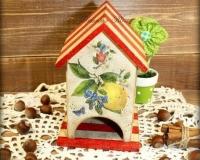 Чайный домик «Лето»