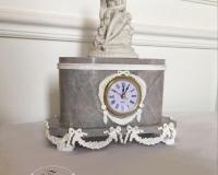 Часы каминные \