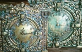 Часы Антикваръ