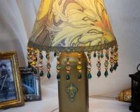 Лампа «Декоративная»