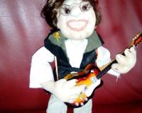 леший изменил профессию на  гитариста