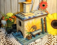 Чайный домик «Печка»