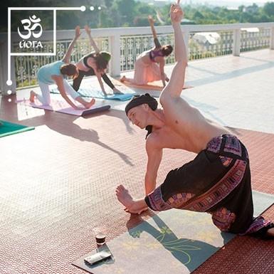 Йога 3U: понять и применить