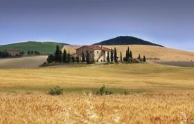 Тосканский стиль (1 часть)