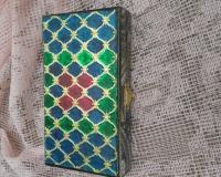 Цветной Марокко