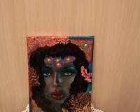 Эфиопская Венера