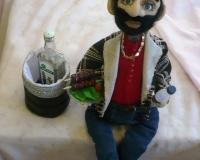 куклы мини бары