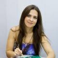 Ирина Букоткина