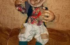Кукла- домовой \