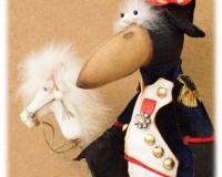 Ворон Наполеон