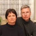 Арт-Дуэт Некуколи - Лия Позднякова и Вадим Мартин