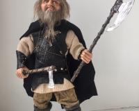Викинг Эдвард, хранитель процветания