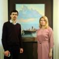 Ольга и Алексей Швецовы