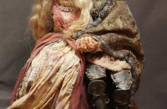 Кукла «Рыцарь». 2 урок
