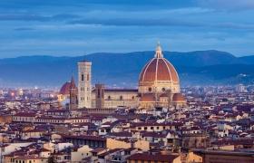Тосканский стиль (2 часть)