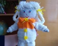 кукла Агнешка