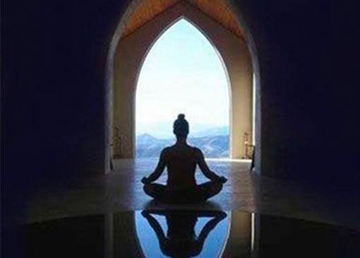 Открытый вебинар «Медитация в Ци Гун». Регистрируйтесь!