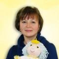 Ольга Чепижная